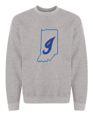 Team Indiana Crewneck Sweatshirt - SP2