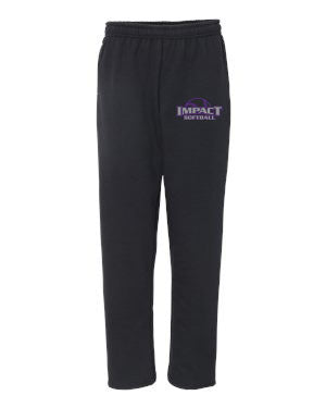 Impact Softball Sweatpants - SP