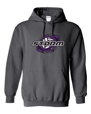 Northwest Storm Hooded Sweatshirt SP MULTIPLE COLORS AVAILABLE