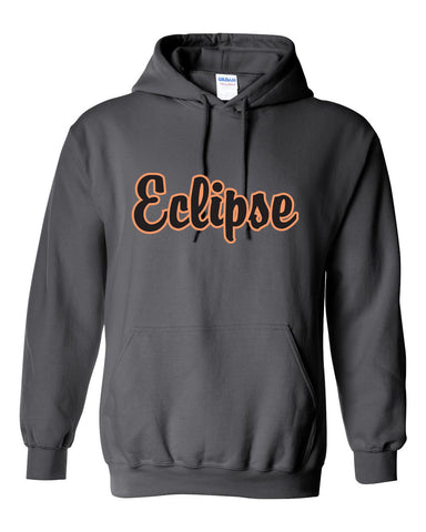 Eclipse Miller Blue or Charcoal Hoodie SP2 - L&M Spirit Gear  - 1