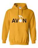 Avon Choir Heavy Blend Hooded Sweatshirt SP2 - L&M Spirit Gear  - 2