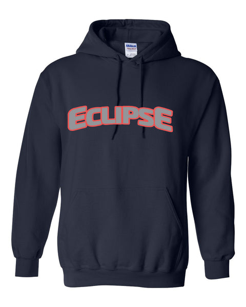 Eclipse Miller Heavy Blend Hooded Sweatshirt SP1 or Glitter