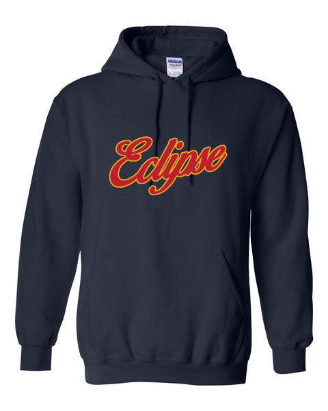 Eclipse Cook Navy or Charcoal Hoodie SP - L&M Spirit Gear  - 1
