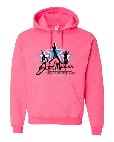 Star Maker Studio Heavy Blend Hooded Sweatshirt SP - L&M Spirit Gear