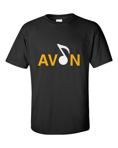 Avon Choir Ultra Cotton T-Shirt SP2 - L&M Spirit Gear  - 1