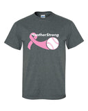 Heather Strong Ultra Cotton Short Sleeve T-Shirt SP - L&M Spirit Gear  - 2