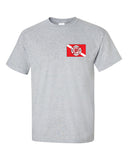 Fishers Fire Department Water Rescue Ultra Cotton T-Shirt SP3 - L&M Spirit Gear