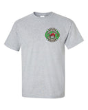 Fishers Fire Department Water Rescue Ultra Cotton T-Shirt SP5 - L&M Spirit Gear