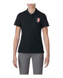 Plainfield Band Women's Polo - EMB