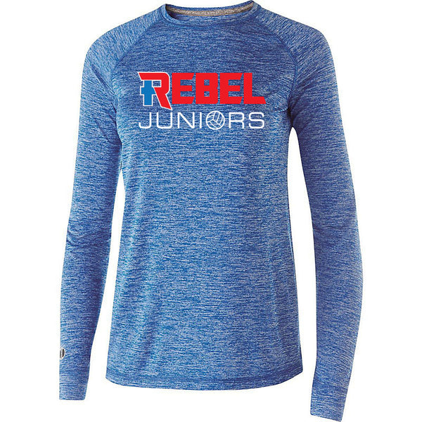 Rebel Juniors Women's Electrify Dri Fit