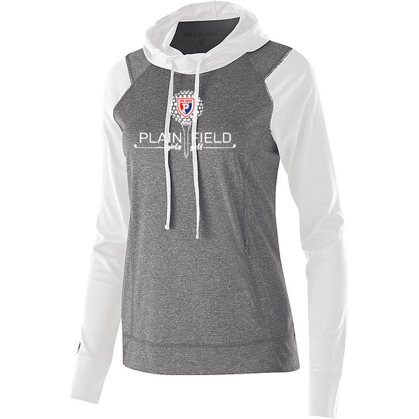 PCMS Golf Ladies Hooded Sweatshirt - SP
