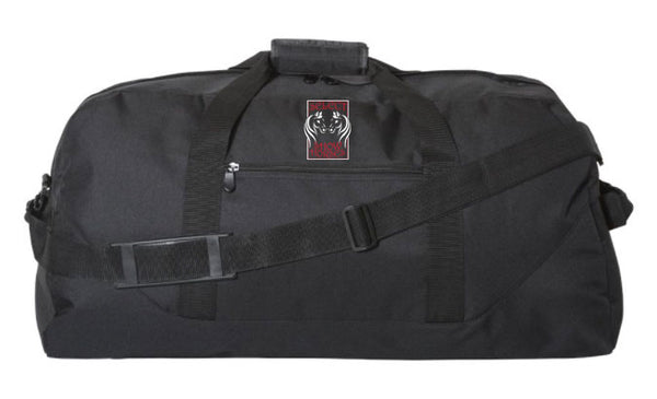 SSH Large Duffel Bag with embroidery - L&M Spirit Gear
