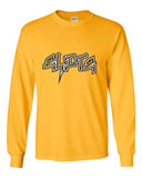 Elite Softball Ultra Cotton Long Sleeve T-Shirt SP1 - L&M Spirit Gear  - 3