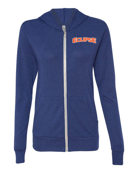 Eclipse Miller Full Zip Hoodies SP