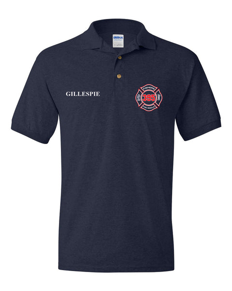 Copy of Fishers Fire 395 DryBlend Jersey Sport Shirt SP - L&M Spirit Gear