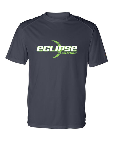 Eclipse Softball Frazier B-Core Short Sleeve T-Shirt SP1 - L&M Spirit Gear