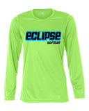 Eclipse Wasson Softball B-Core Women's Long Sleeve T-Shirt SP - L&M Spirit Gear