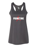Indiana Primetime Softball B-Core Women's Racerback Tank SP - L&M Spirit Gear  - 2