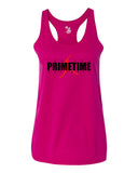 Indiana Primetime Softball B-Core Women's Racerback Tank SP - L&M Spirit Gear  - 3