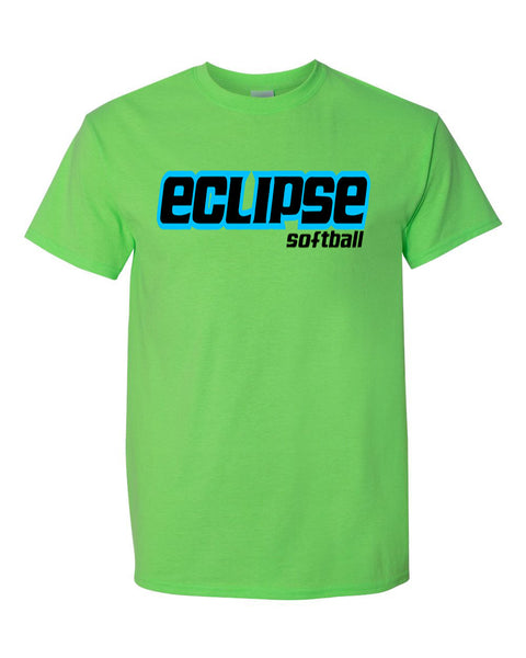 Eclipse Wasson Heavy Cotton T-Shirt SP - L&M Spirit Gear  - 1