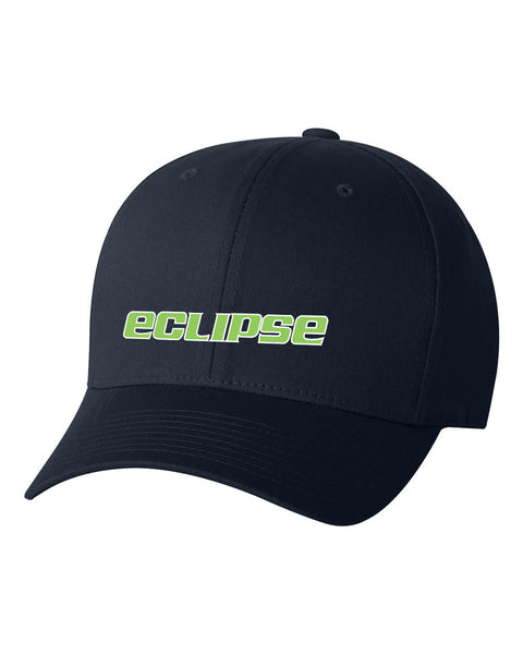 Eclipse Softball Frasier V-Flex Twill Cap EMB - L&M Spirit Gear