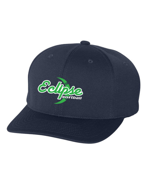 Eclipse Kunckle Fitted Cool & Dry Sport Cap - L&M Spirit Gear