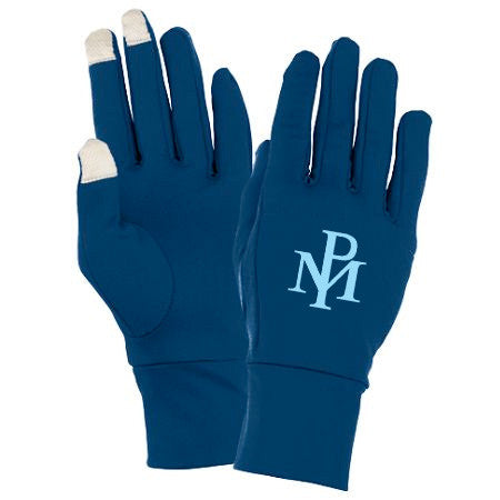 Perry Meridian Cheer Tech Gloves - L&M Spirit Gear