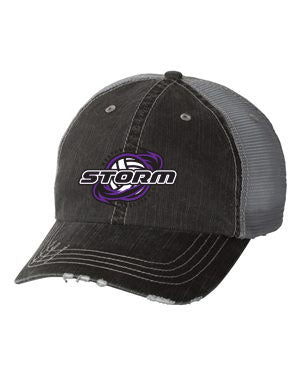 Northwest Storm Hat - EMB
