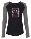 Select Show Horses Ladies Long Sleeve SP - L&M Spirit Gear