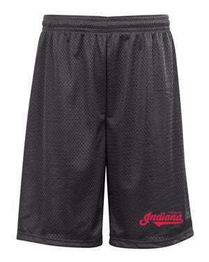 Indiana Baseball Club Pro Mesh Adult Shorts - SP