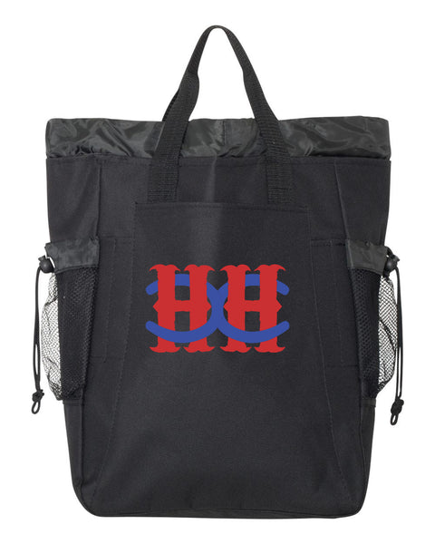 HCHC Backpack Tote
