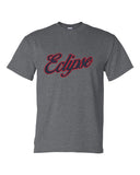 Eclipse Cook Navy or Dark Heather DryBlend 50/50 T-Shirt SP - L&M Spirit Gear  - 2