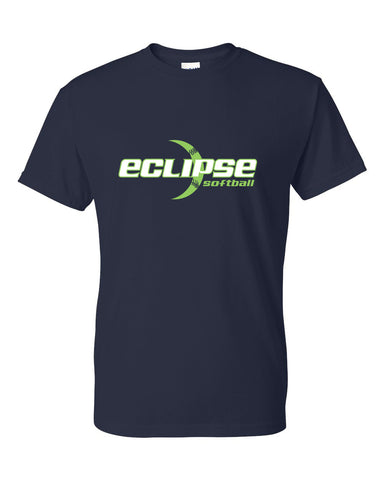 Eclipse Softball Frasier Dry Blend Short Sleeve Tee SP1 - L&M Spirit Gear