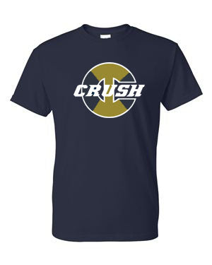Indy Crush Short Sleeve GLITTER