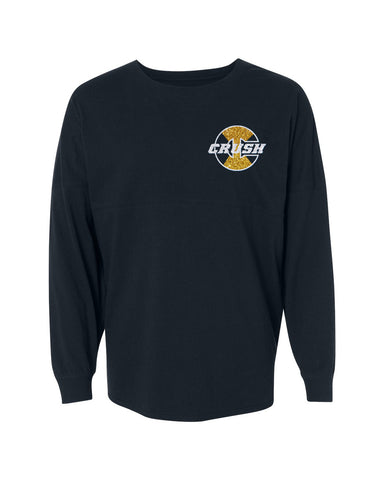 Indy Crush Spirit Jersey - GLITTER