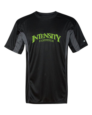 Indy Intensity Adult B-Core Drive Short Sleeve T-Shirt - L&M Spirit Gear  - 1
