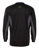 Indy Intensity Adult B-Core Drive Long Sleeve T-Shirt - L&M Spirit Gear  - 3