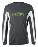 Indy Intensity Adult B-Core Drive Long Sleeve T-Shirt - L&M Spirit Gear  - 5