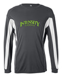 Indy Intensity Adult B-Core Drive Long Sleeve T-Shirt - L&M Spirit Gear  - 4