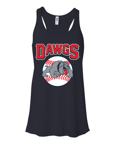 Diamond Dawgs Racerback Tank