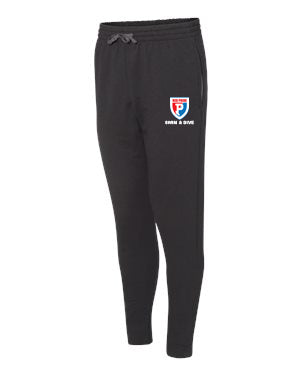 Plainfield Swimming Parent Gear Joggers - SP