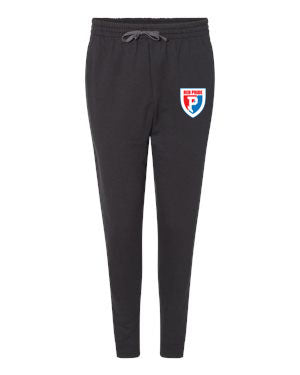 Plainfield Girls Swimming & Diving Joggers - SP
