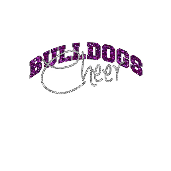 Bulldogs Cheer - L&M Spirit Gear