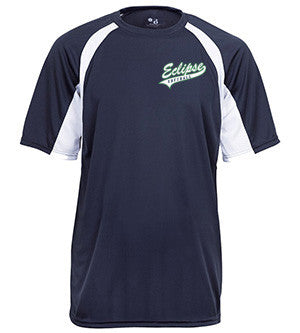 Eclipse Softball Dri Fit-Cook Embroidery - L&M Spirit Gear