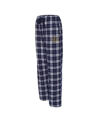 Tri-West Marching Band Flannel Pants
