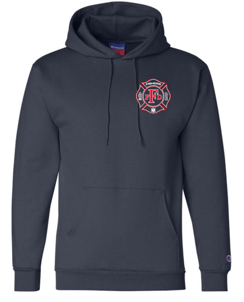 FFD - Champion - Double Dry Eco Hooded Sweatshirt SP