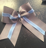 Hair Bows - L&M Spirit Gear