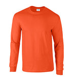 Swoosh Hurricanes Youth Long Sleeve SP1 - L&M Spirit Gear