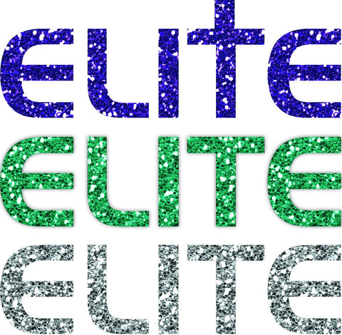 Glitter Youth 3 Elite - L&M Spirit Gear