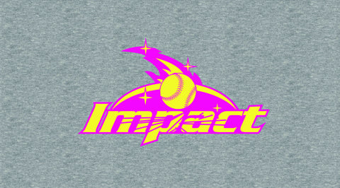 Impact Softball SP2 - L&M Spirit Gear  - 1